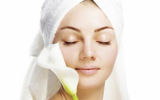 درمان جوش و لک
