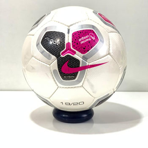 تصویر توپ فوتبال نایک (دوختی) premier league