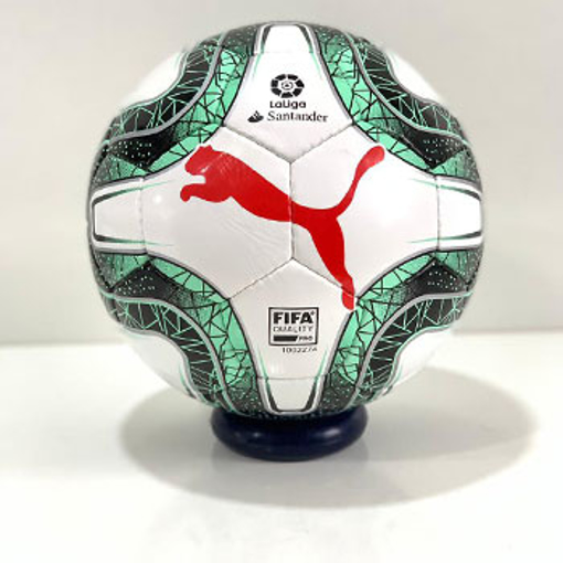 تصویر توپ فوتبال پوما (دوختی)